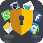 Download App lock for Android.