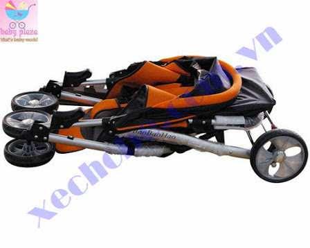 Xe đẩy em bé BP02