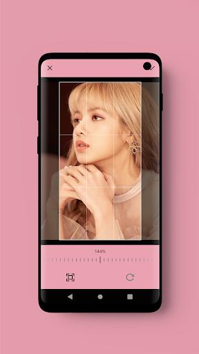 u2b50 Blackpink - Lisa Wallpaper HD 2K Photos 2020 1.2 Screenshots 5