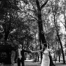 Wedding photographer Vitalina Troshina (Jussssska). Photo of 11.08.2016