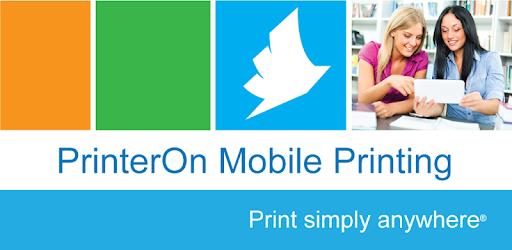 PrinterOn - Apps on Google Play
