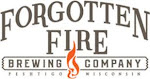 Logo for Forgotten Fire Brewing Company
