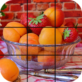 Fruits Jigsaw Puzzles Mod