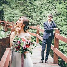 Wedding photographer Evgeniya Isakova (solncevafit). Photo of 28.06.2017