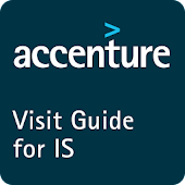 Accenture Visit Guide for IS