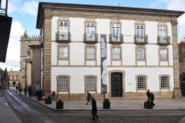 Museu Alberto Sampaio