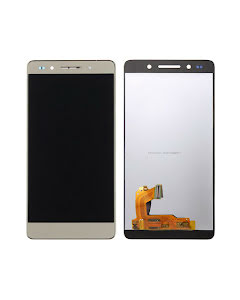 Huawei Honor 7 LCD Display Gold