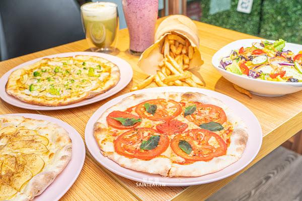 Tree Pizza 樹披薩