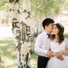 Wedding photographer Rustam Bayazidinov (bayazidinov). Photo of 07.07.2018