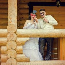 Wedding photographer Sergey Beynik (beynik). Photo of 04.10.2013