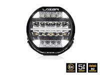 "Lazer LED Sentinel 9"""