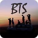 Songs Of BTS Offline icon
