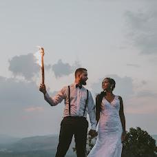 Wedding photographer Phillipe Carvalho (phillipecarvalho). Photo of 16.10.2017