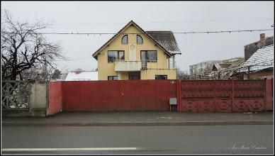 Photo: Str. General Dragalina, Nr.56 - casa din 2003 - 2018.01.13