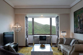 Tai Tam Reservoir Road Serviced Apartments