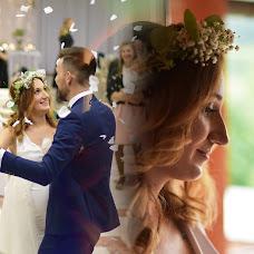 婚礼摄影师Katarína kabka Babálová(KabkaPD)。19.02.2018的照片