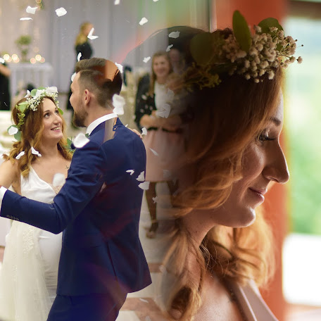Wedding photographer Katarína kabka Babálová (KabkaPD). Photo of 19.02.2018