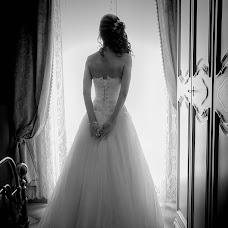 Wedding photographer franco amico (amico). Photo of 08.04.2016