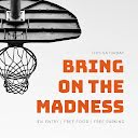 Bring On the Madness - March Madness item