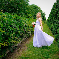 Wedding photographer Anastasiya Ilina (LadyN). Photo of 06.06.2015