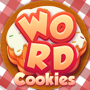 Word Cookies Puzzle - Word Search Games