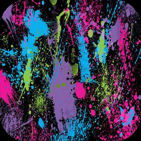 Splash Paint Wallpapers