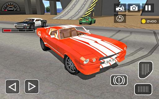 Real Stunts Drift Car Driving 3D screenshots 5