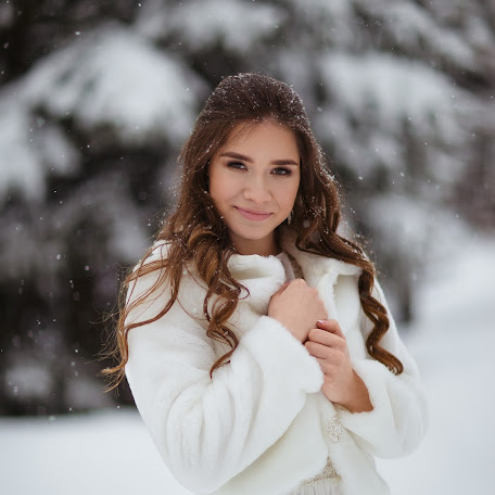 Wedding photographer Yuliya Medvedeva (Multjaschka). Photo of 10.03.2018