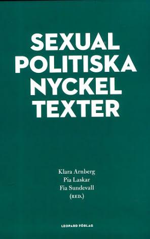 Sexualpolitiska nyckeltexter E-bok