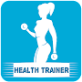 Health Trainer APK icon