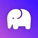 코끼리 – 불안, 불면, 스트레스 조절 icon