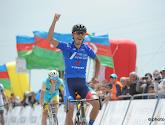 Un Italien remporte la deuxième étape du Tour du Limousin