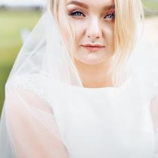 Wedding photographer Andrey Cheremisin (Cheremisin93). Photo of 13.08.2018