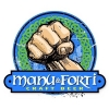 Logo of Manu Forti Ground-N-Pound