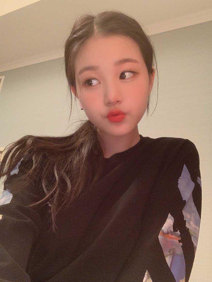 wonyoung hair 39