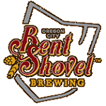 Logo of Bent Shovel Cool Breeze Summer Wheat