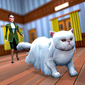 CAT & MAID: VIRTUAL CAT SIMULATOR KITTEN GAME icon