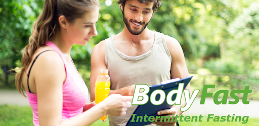 BodyFast Intermittent Fasting: Coach, diet tracker for PC