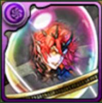 灼月夜の魔王・ジル=レガートの希石