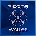 Brica B-PRO5SE WALLEE icon