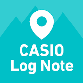 CASIO Log Note
