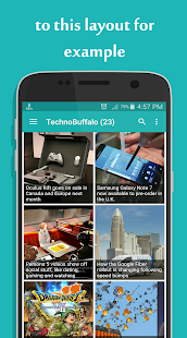 Tech News- screenshot thumbnail