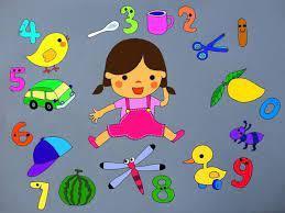 Sách toán tư duy cho trẻ mầm non chất lượng