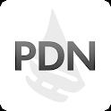 Guam PDN icon