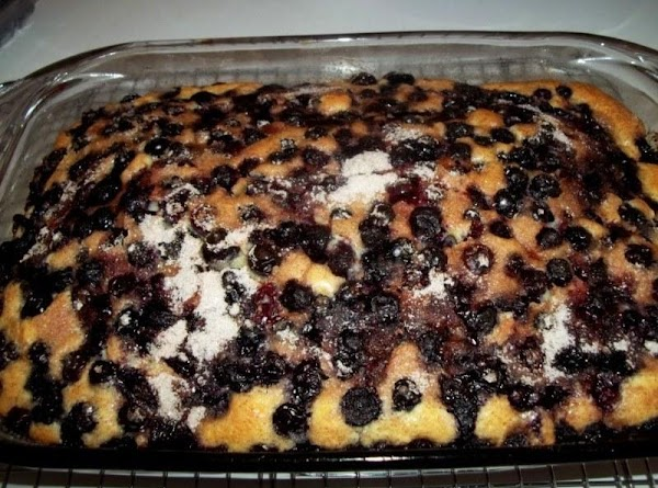 Bake for 50 minutes or until tester comes out clean.   I serve warm with...