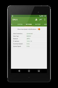 CPU X : System & Hardware info v1.69 Ad Free