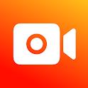 Screen Recorder, Video Recorder - Vidma Recorder icon