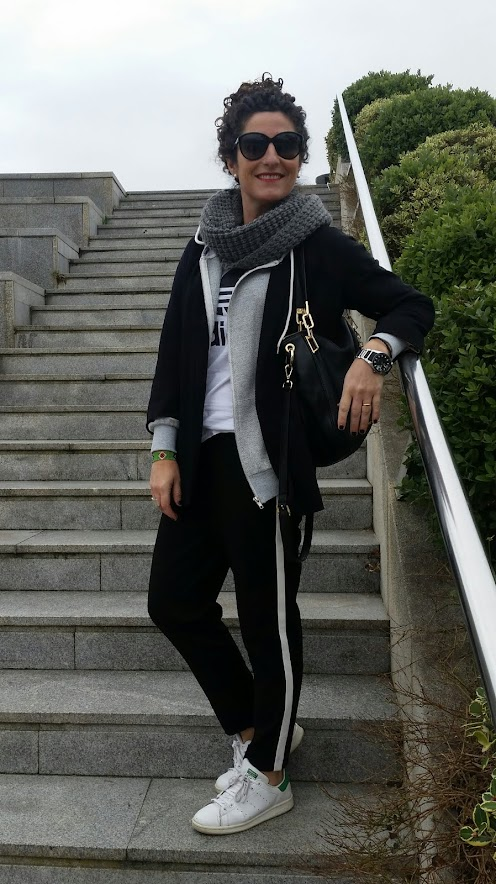 LOOK 1- JOGGING PANTS - Blog De Gucci a Zarucci