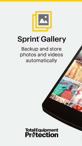 Sprint Gallery for PC