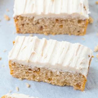 Healthy Apple Cinnamon Cake Recipes